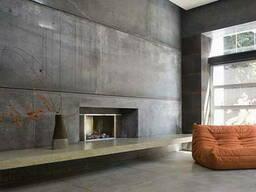 Гипсовые 3d (д) (бетонные) панели Loft