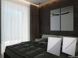 Гипсовые 3D панели «Prestige Line»