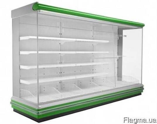 Гірки холодильні б/в з Європи