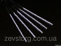 """Гирлянда """"Тающие сосульки"""" LED, 20 см"""