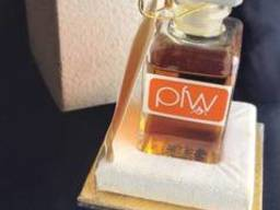 Givaudan PFW Flame of Hope Parfum 15мл women Винтаж