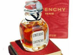 Givenchy L'Interdit Eau de Parfum 2018 парфюмированная вода 80мл