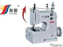 GK28-1 настольная машина пошива мешков и биг-бегов