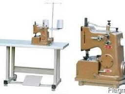 GK28-1A настольная машина пошива мешков и биг-бегов