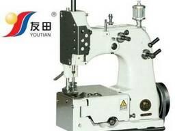 GK35-1 настольная машина пошива мешков и биг-бегов