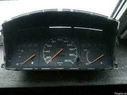 GK88B панель (щиток) приборов Mazda 626 GD GV 2, 0D 1987-1991
