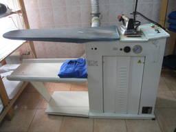 Гладильний стіл ASS/156