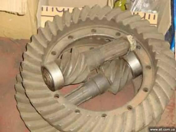 Главная пара Газ-53, 52 , 66