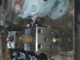 Главный пусковой клапан 67227901 тип двигателя НВД36