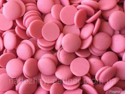 Глазурь Центрамерика розовая