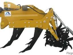 Глибокорозпушувач KE 5-250 від Італійської фірми Alpego