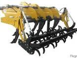 Глибокорозпушувач KE 5-250 від Італійської фірми Alpego - фото 2
