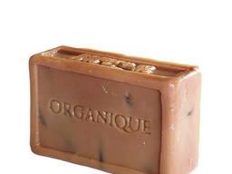 Глицериновое мыло куб org – ваниль 100г