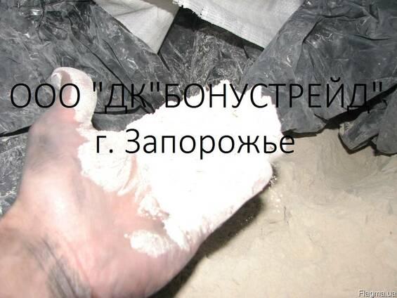 Глина бентонитовая (бентонит)