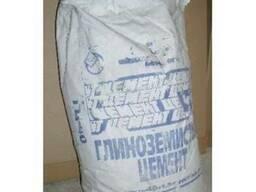 Глиноземистый цемент(ГЦ-40)