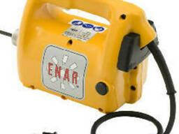 Глубинный вибратор электрический ЭНАР (двигатель AVMU)