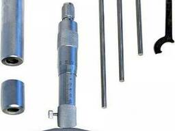 Глубиномер микрометрический 0-25мм