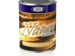 Глубоко матовая акриловая краска Mixon Nature Supermat, 1 л