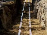 Прокладка Водопровода газа , канализации, и т. д - фото 4