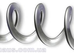 Гнучкий шнек спираль гибкие шнеки погрузчик винтовой