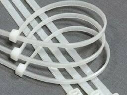 Гофр.труба, кабель-канал, стяжки, скобы