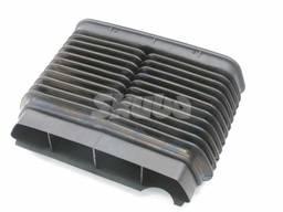 Гофра воздухозаборника рено RVI, Premium, 5001838205