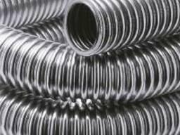 Гофрированные трубопроводы нержавеющей стали универсальные