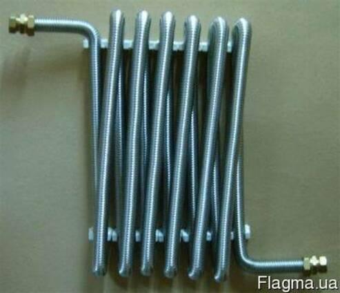 Гофрированные трубы из нержавеющей стали, гофра, нержавейка