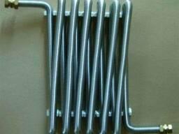 Гофрированные трубы из нержавеющей стали,гофра,нержавейка