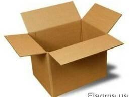 Гофрокартон, гофроящик, картонна прокладка, лоток