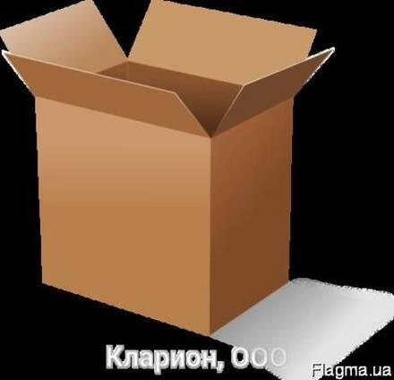 Гофроящик 380х290х190