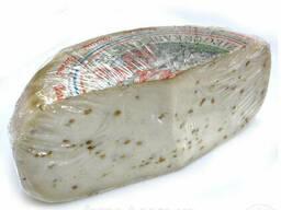 Голандський Козий сыр с кориандром