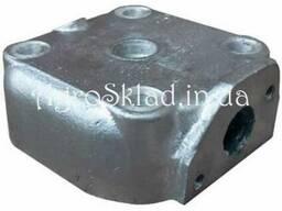 Головка алюминиевая ПД-10