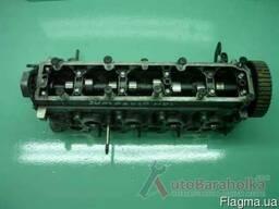 Головка блока цилиндра Peugeot Boxer 2.0 hdi ГБЦ Peugeot Box