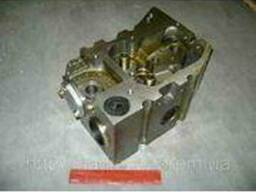 Головка блока цилиндра ЯМЗ-240 (индивидуальная) 240-1003013-Е