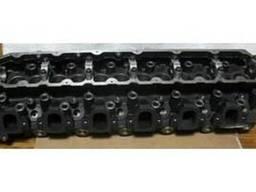 Головка блока цилиндров 1HZ 1HZT 4.2 Toyota Land Cruiser Prado Coaster