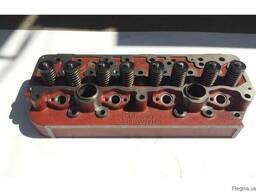 Головка блока цилиндров 240-1003012-А1 СБ (МТЗ-80, МТЗ-82, Д