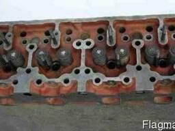 Головка блока цилиндров А-41 (ГБЦ) 43-06С9