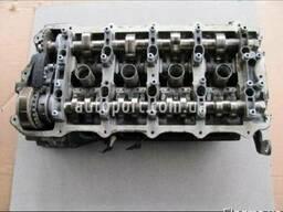 Головка блока цилиндров AUDI A6 C6 2004-2011 ГОД