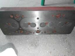 Головка блока цилиндров Д-240