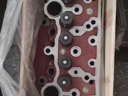 Головка блока цилиндров Д-240 МТЗ-80 в сборе с клапанами (240-1003012 А1)