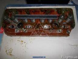 Головка блока цилиндров Д-240 МТЗ с клапанами (пр-во ММЗ)