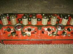 Головка блока цилиндров Д-245 МТЗ, ПАЗ 245-1003012 (пр-во. ..