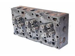 Головка блока цилиндров ДАФ ХФ95 (DAF 95XF 1683027)