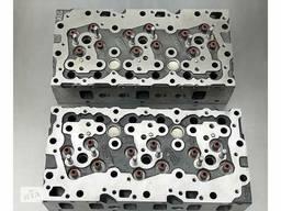 Головка блока цилиндров DAF XF95, 0683481