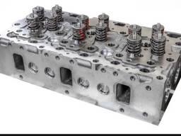 Головка блока цилиндров DAF XF95, E-3, 1686760