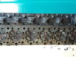 Головка блока цилиндров DXI Renault