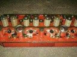 Головка блока цилиндров ГБЦ Д-245 МТЗ, ПАЗ 245-1003012