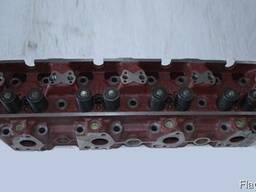 Головка блока цилиндров ГБЦ ЯМЗ-238 в сборе