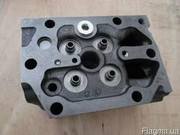 Головка блока цилиндров MAN D2866 D2876/ман